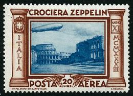 ** N°42/7 Les 6 Val - TB - Italia