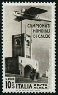 ** N°64/7 Les 4 Val - TB - Italia