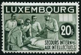 ** N°259/73 - TB - Lussemburgo