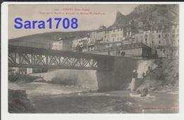 05 SERRES, Barques Du Service Hydraulique. éditeur A. GROS N°130. ( VOIR SCAN ). - Autres Communes