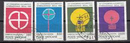 Vaticano - 1989 - 44° Congresso Eucaristico - Vatican