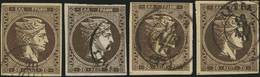 O Lot: 192 - Timbres