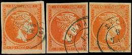 O Lot: 206 - Timbres
