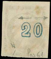 O Lot: 221 - Timbres