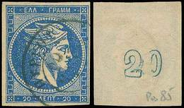 O Lot: 224 - Timbres