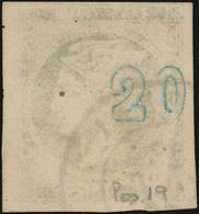 O Lot: 225 - Timbres