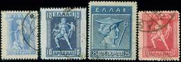 O Lot: 402 - Timbres