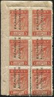 ** Lot: 417 - Timbres