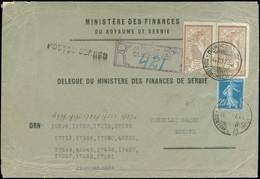 C Lot: 970 - Francobolli