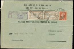 C Lot: 982 - Francobolli