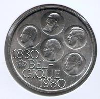 BOUDEWIJN * 500 Frank 1980 Frans * PRACHTIG * Nr 9872 - 1951-1993: Baudouin I