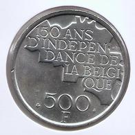 BOUDEWIJN * 500 Frank 1980 Frans * PRACHTIG * Nr 9874 - 1951-1993: Baudouin I