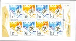 ** Lot: 1310 - Timbres