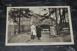 4952   BEAURAING,   GROTTE DU PENSIONNAT - 1932-1933 - Beauraing