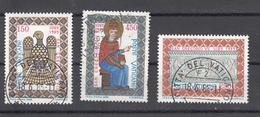 Vaticano - 1985 - San Gregorio VII - Vatican