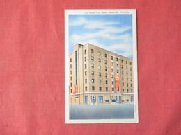Royal York Hotel   Tennessee > Clarksville  Ref 3154 - Clarksville