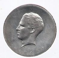 BOUDEWIJN * OFFICIELE MEDAILLE  1965 * Prachtig / FDC * Nr 7527 - Médailles