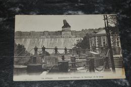 4959       LA GILEPPE, INSTALLATION DE FILTRAGE - Jalhay