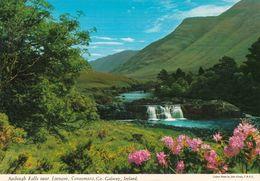 1 AK Irland Ireland * Der Wasserfall Aasleagh In Der Region Connemara - County Galway * - Galway