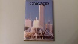 MAGNET CHICAGO - Tourism