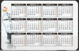 Calendario Tascabile Del 2019 - Calendari