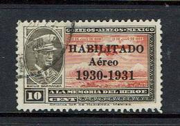 MEXICO...Airmail...1930 - Mexico