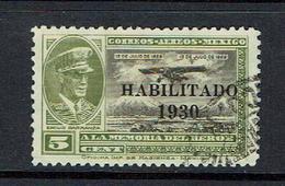 MEXICO...Airmail...1930 - Mexique