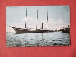Peary's Artcic Ship Roosevelt Ref 3154 - Oorlog