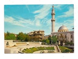 SYRIA - DAMASCUS, Rauda Mosque - Syrien