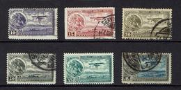 MEXICO...Airmail...1929...perforated - Mexico