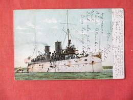 US Cruiser Minneapolis    Ref 3154 - Oorlog