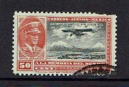 MEXICO...Airmail...1929 - Mexico