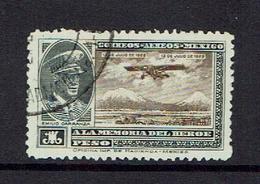 MEXICO...Airmail...1929 - Mexique