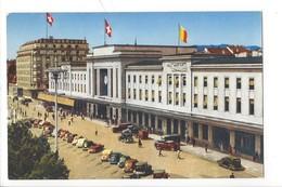 21434 -  Genève Gare De Cornavin - GE Genève