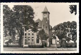 Maastricht - Ingang Tapijn Kazerne - 1958 - Maastricht