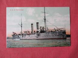 USS Marblehead   Ref 3154 - Oorlog