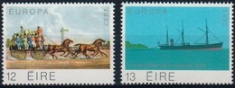 Ireland Irlande Ierland 1979  Yvertn° 396-397 *** MNH Cote 2,25 Euro CEPT Europa - Europa-CEPT