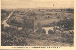 47 BARBASTE REUNION DE LA GELISE ET DE LA BAISE - Other Municipalities