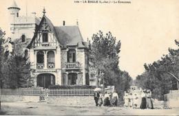 44 LA BAULE LA CONCORDE - La Baule-Escoublac