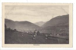 21432 -  Sonceboz 1918 - BE Berne
