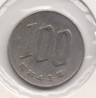 @Y@    Japan   100 Yen   1959     (4735) - Japan