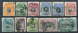 Peru Nr.170/9          O          (486) - Peru