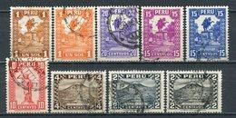 Peru Ex.Nr.273/86          O          (487) - Peru