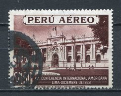 Peru Nr.414          O          (488) - Peru
