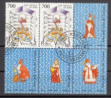 Vaticano - 1987 - San Nicola Di Bari - Vatican