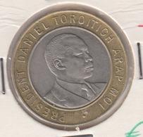 @Y@    Kenia  10 Shilling  1994     (3983) - Kenia