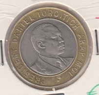 @Y@    Kenia  10 Shilling  1994     (3983) - Kenya
