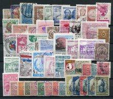 Paraguay Lot              (056) - Paraguay