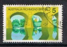 Australia SG627 1976 Scenes 5c Good/fine Used [13/13711/6D] - 1966-79 Elizabeth II