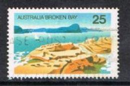 Australia SG628 1976 Scenes 25c Good/fine Used [13/13712/6D] - 1966-79 Elizabeth II